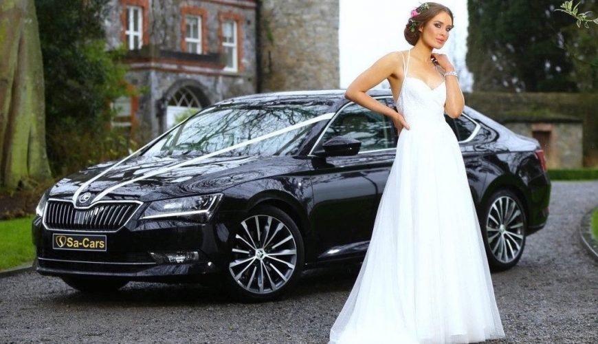 Svadobné auto na prenájom